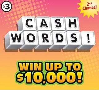 Cashwords!