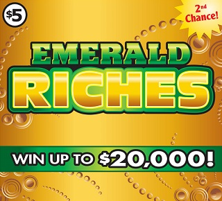 EMERALD RICHES