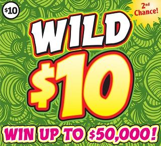 Wild $10