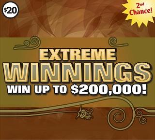 EXTREME WINNINGS