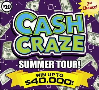 Cash Craze