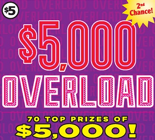 $5,000 OVERLOAD