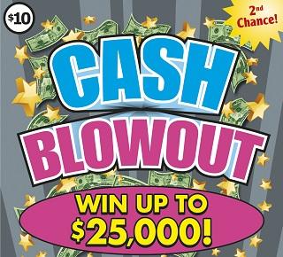 Cash Blowout