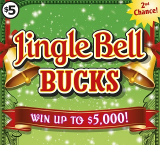 jungle bell bucks