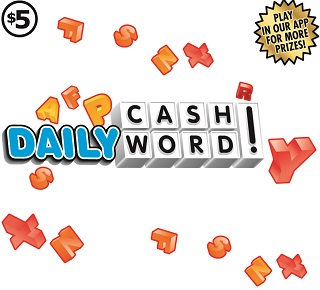 Daily Cashword
