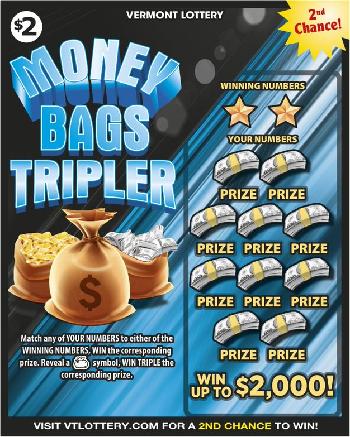 Money Bag TRipler