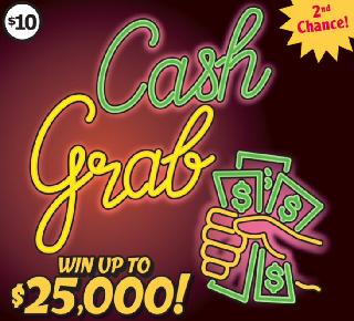 cash grab