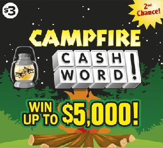 campfire cashword