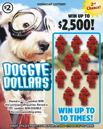 doggie dollars