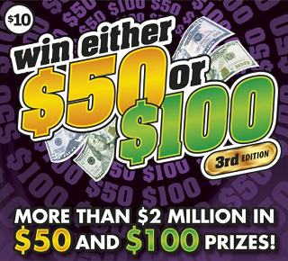 Win either 50 or 100