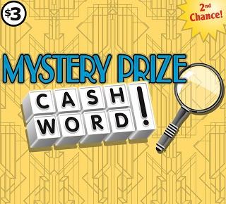 Mystery Prize CW