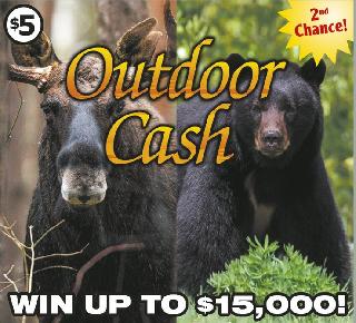 outdoor Cash
