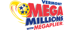 Vermont Mega Millions with Megaplier