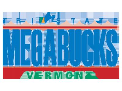 Megabucks logo